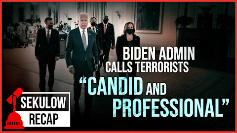 """Taliban Suddenly """"Candid and Professional"""" After 27 Years of Terror?"""