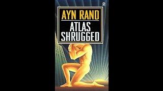 Book Review: Atlas Shrugged