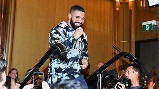 Drake Breaks Billboard Hot 100 Record