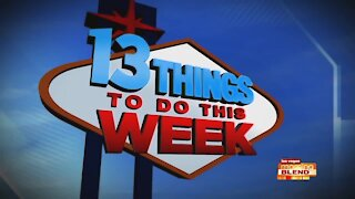 13 Things To Do This Week: June 4 Edition