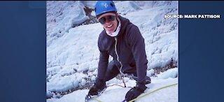 Former Raiders player climbing Mount Everest
