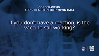 FAQs: Experts answer your questions about COVID-19 vaccines