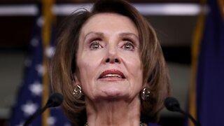 Where is Nancy?