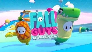 Fall Guys Ultimate Knockout Season 3!!!
