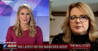 The Real Story - OAN Up Next for Maricopa with Kelly Townsend