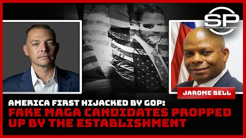 """FAKE """"Republican"""" EXPOSED: Voting Records Don't Lie, We Are AWAKE!"""