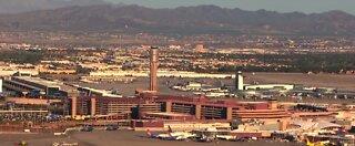 Las Vegas airport to receive $195M grant