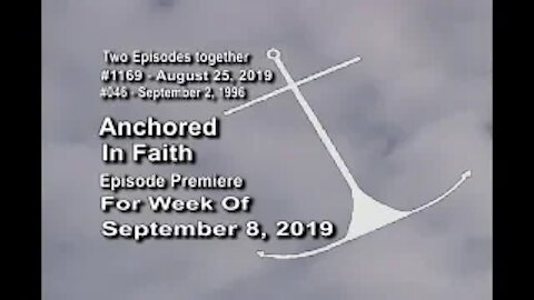 9/8/2019 - AIFGC #1169-046–Ray Attributes of Antichrist Spirit cont–Salvation Should Bring Changes