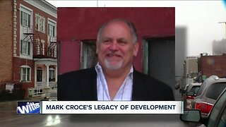 Mark Croce's development legacy in downtown Buffalo: what happens now?