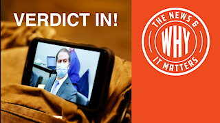 How Will America React to the GUILTY Chauvin Verdict? | Ep 762