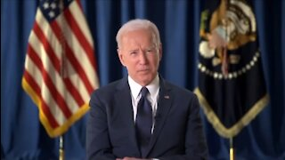 Biden Strongly Supports MLB Boycott Georgia Over Election Integrity Law