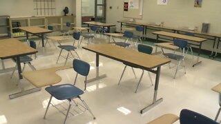 Back to School: Parents work through concerns