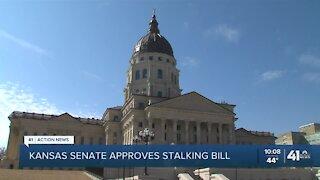 Olathe family close to changing Kansas stalking statute