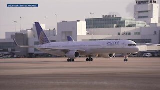 Airport travel: The Rebound, safety on board, airport changes