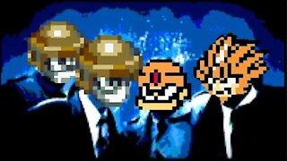 CoopMan SVU - Mega Man Doom mod (Part 8)