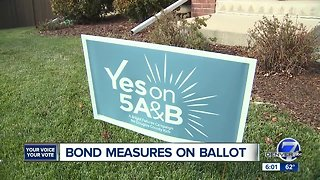 A look at Jefferson County ballot issues 5A and 5B