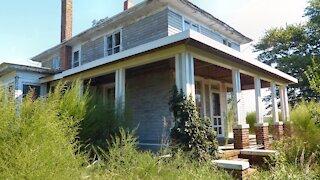 Willards House - Abandoned