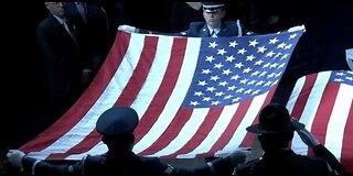 Community honors fallen Florida Highway Patrol Trooper Joseph Bullock