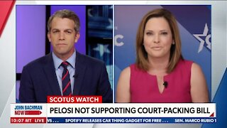 Mercedes Schlapp: Dem Court-Packing Bill Will Destroy America