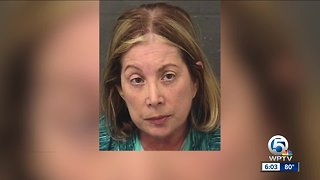 Woman arrested for threatening mass shooting at PBSO K9 memorial