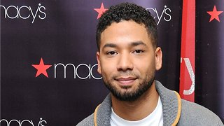 Attorneys Expect Jussie Smollett To Not Serve Prison Time For False Police Report