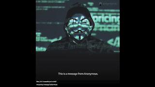 Anonymous On Elon musk