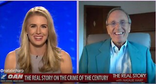 The Real Story - OAN Missing Election Ballots with Garland Favorito