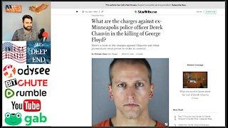 3 BIG Reasons Derek Chauvin Will WALK & Be Found 'Not Guilty'