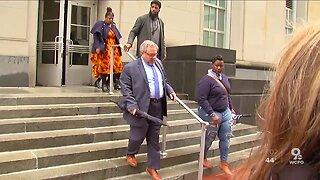 Cincinnati city councilwoman Tamaya Dennard accused of trying to exchange votes for money