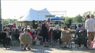 Live music returns to Northeast Wisconsin this summer