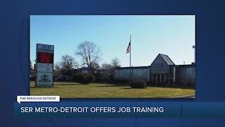 SER Metro Detroit offering job training