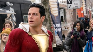 """'Shazam!"""" Does Well Domestically And Globally"""
