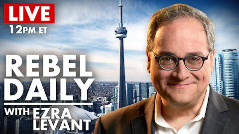 DAILY | Trudeau at the G7, Bernier's Arrest