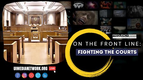 On the Front Line: Fighting the Courts | Dr. Pam Popper