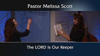 Psalm 121:5 The LORD Is Our Keeper