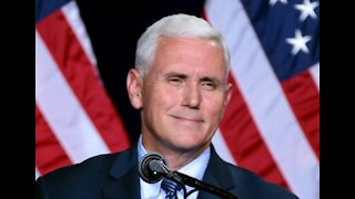 Can Mike Pence Save The Day For President Trump
