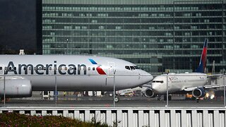 American Airlines Extends Cancellation Of Boeing 737 MAX Flights