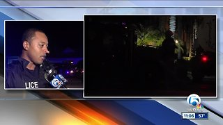 Jupiter Police: Two people found dead after neighborhood standoff