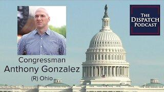 Rep. Anthony Gonzalez speaks about vote to impeach President Trump