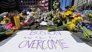 Justice Department Wants Review Of Boston Marathon Bomber Ruling