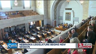 Property taxes (again) on forefront of legislative agenda as session begins