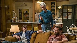 Netflix To End 'The Ranch'