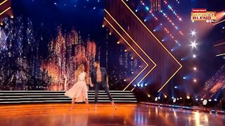 ABC Dancing with the Stars Finale | Morning Blend