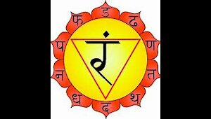 Healing Code For Solar Plexus Chakra