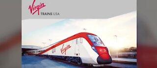 Brightline high-speed train project begins selling bonds