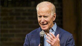 Joe Biden deciding on climate policy