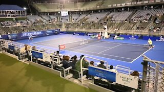 Delray Beach Open looks different this year