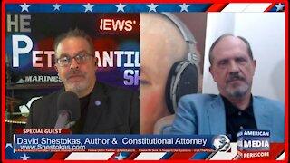 David Shestokas Interview July 14th, 2021