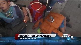 Immigration lawyer explains why families are being separated