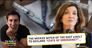 NY State Healthcare Crisis, State Of Emergency Likely To Be Declared